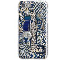 GWU Phone Case iPhone Case/Skin