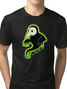 Plague Shadow Tri-blend T-Shirt