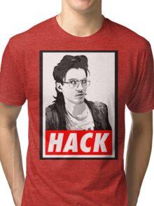 Hack Tri-blend T-Shirt
