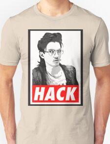 Hack Unisex T-Shirt