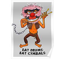 Motivational Animal Poster