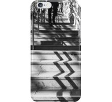 Here To There iPhone Case/Skin