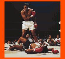 Muhammad Ali Kids Tee