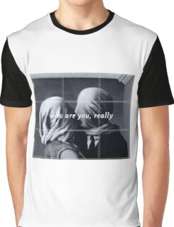 The lovers Graphic T-Shirt