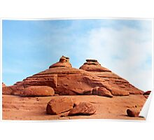 Arches National Park Beauty, Utah Poster