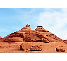 Arches National Park Beauty, Utah Photographic Print