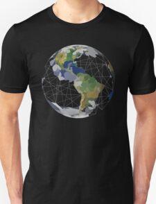 Home Planet Unisex T-Shirt