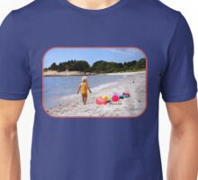 Just a Beach Boy and His Toys Unisex T-Shirt
