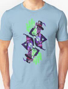 Dr Facilier Unisex T-Shirt