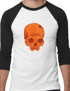 Orangeskull Men's Baseball ¾ T-Shirt
