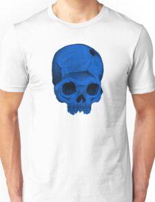 Blueskull Unisex T-Shirt