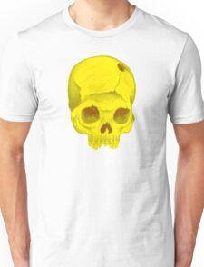 Yellowskull Unisex T-Shirt