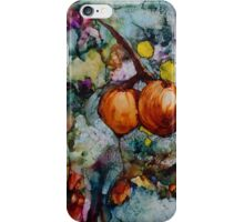 The Peaches iPhone Case/Skin