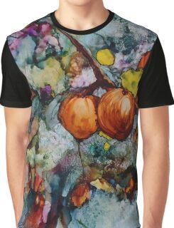 The Peaches Graphic T-Shirt