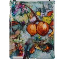 The Peaches iPad Case/Skin