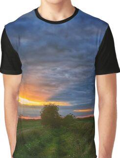 Wandering Souls Graphic T-Shirt