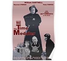 The Time Meddler Poster