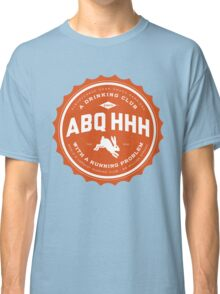 ABQ Hash House Harriers Classic T-Shirt