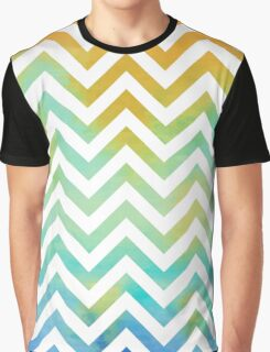 Beach Time Abstract, #redbubble, #abstract, #classic Graphic T-Shirt