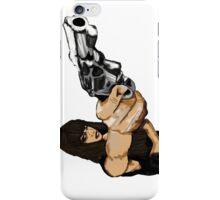 Big Gun iPhone Case/Skin