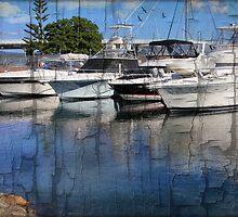 Shore leave by john NORRIS