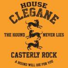 Team Clegane by Digital Phoenix Design
