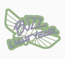 Buzz Symbol & Signature Kids Clothes