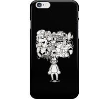 Oh show me the way to sandy shores! iPhone Case/Skin