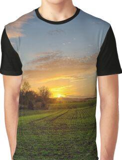Dream of Daylight Graphic T-Shirt