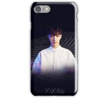 YiXing (Lay) EXO - Overdose  iPhone Case/Skin