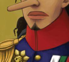 Admiral Usopp Sticker