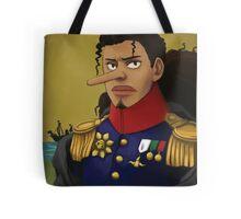 Admiral Usopp Tote Bag