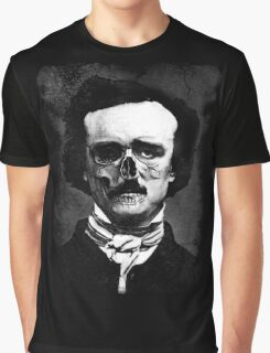 Edgar Poe  Graphic T-Shirt