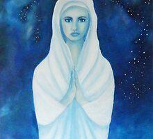 Mother Divine by Ria  Rademeyer