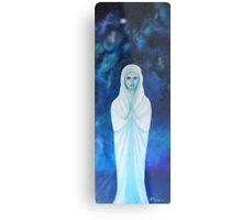 Mother Divine Metal Print