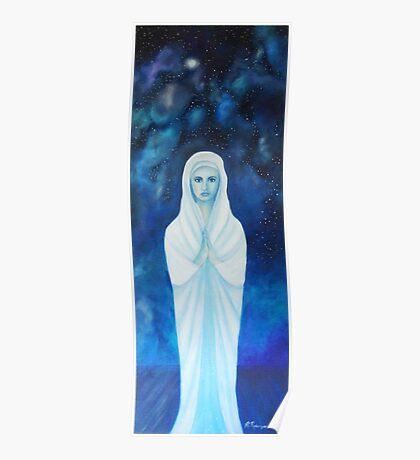Mother Divine Poster
