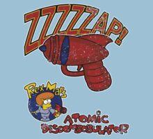 Zzzzzap! Kids Clothes