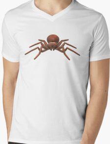 Tarantula Mens V-Neck T-Shirt