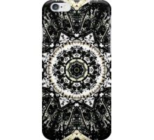 Kaleidoscope Gothic iPhone Case/Skin