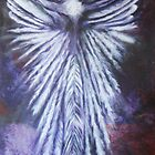 Angel Being by Ria  Rademeyer