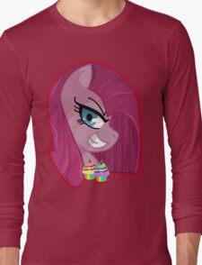 Pinkamena Diane Pie Long Sleeve T-Shirt