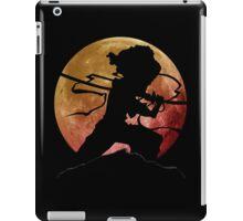 Afro Sword Slasher iPad Case/Skin