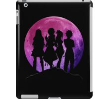 Black Fairy iPad Case/Skin