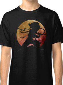 Afro Sword Slasher Classic T-Shirt