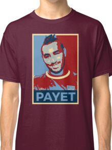 Dimitri Payet Classic T-Shirt