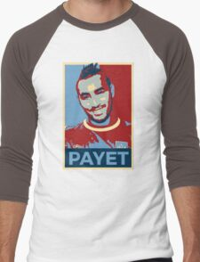 Dimitri Payet Men's Baseball ¾ T-Shirt