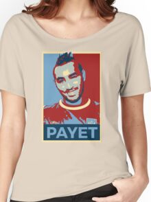 Dimitri Payet Women's Relaxed Fit T-Shirt