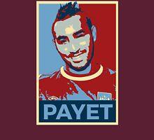 Dimitri Payet Unisex T-Shirt