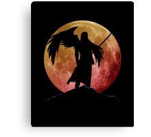 Dark Sephiroth Canvas Print