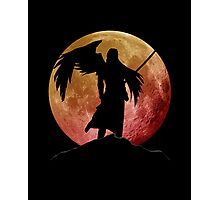 Dark Sephiroth Photographic Print